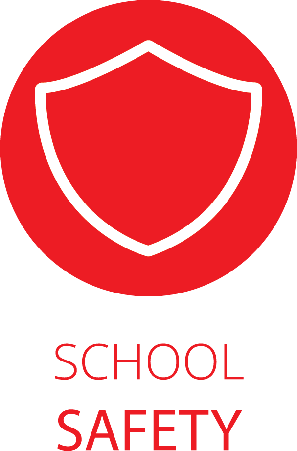 School Safety Button