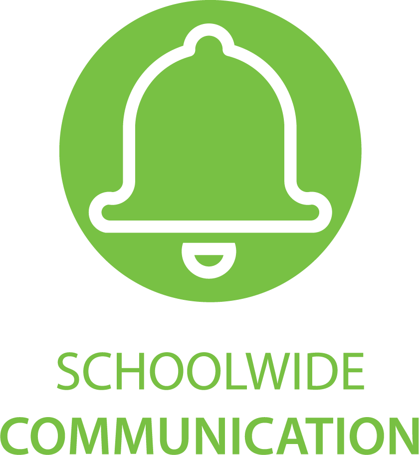 Schoolwide Communication Button