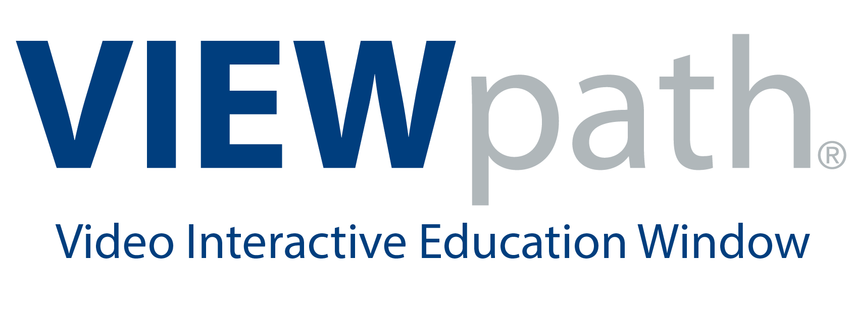 VIEWpath classroom video logo