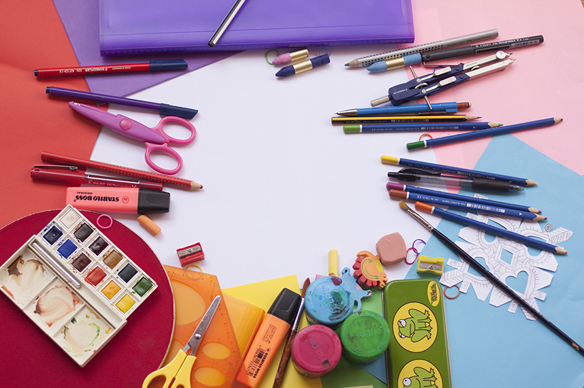 classroom funding and grants can provide classroom supplies